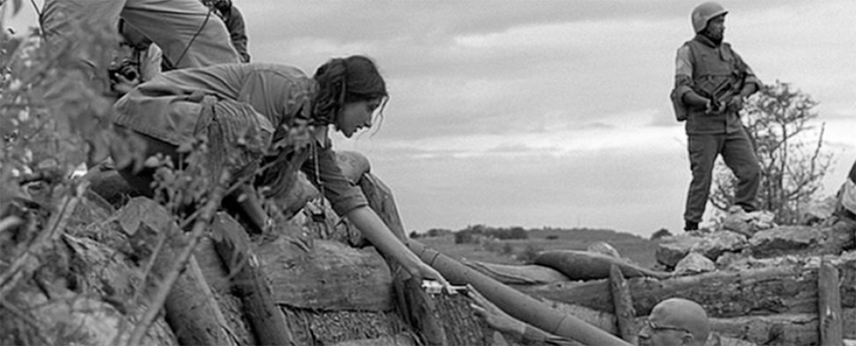 Film review: No Man's Land