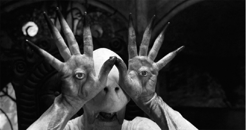 Pans Labyrinth Film Quarterly