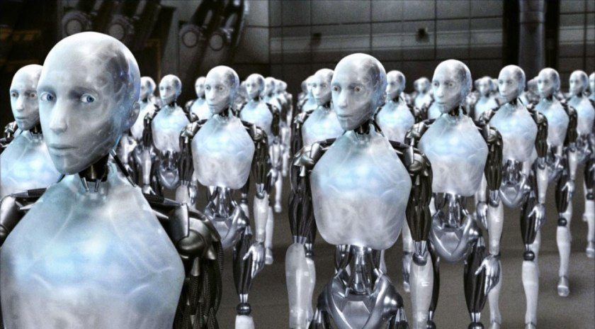 Image result for irobot factory