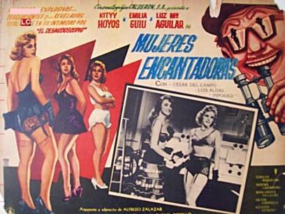 1958 mujeres enc